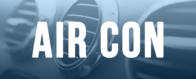 Car Air Conditioning Hove