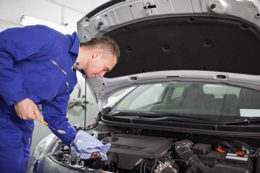 Hove Car Servicing Offers