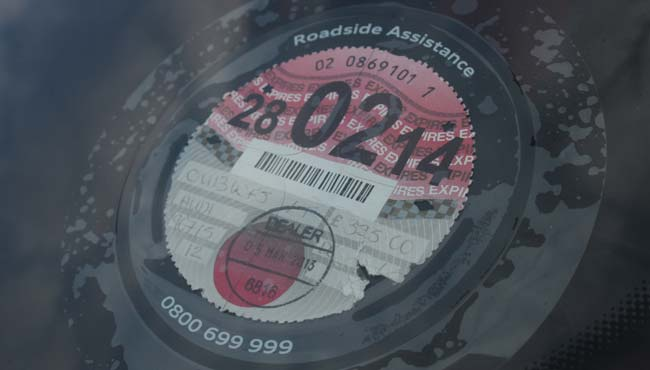 Tax disc changes: Are you ready?