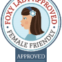 Our Female Friendly Garage Approval